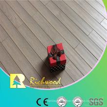 Household 12.3mm AC4 Embossed Oak Waterproof Laminate Floor