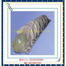 Aleación de hierro Alkali Free Fiberglass Filter Cloth