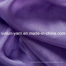 Nouveau tissu de mousseline de soie de conception pour la robe / vêtements