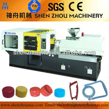 injection molding machine for bottle cap/bottle cap injection moulding machine/Imported world famous hydraulic component CE TUV
