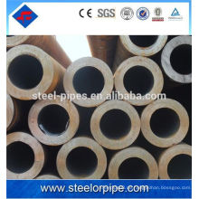 Beste Stahlrohr Lieferant jis g3454 stpg42 nahtlose Kohlenstoff Stahl Rohr
