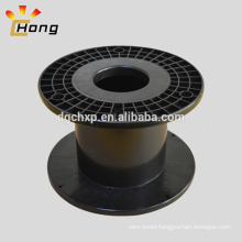 abs plastic bobbin for electric cable wire