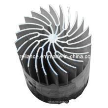 Алюминиевый / алюминиевый светодиодный профиль для освещения
