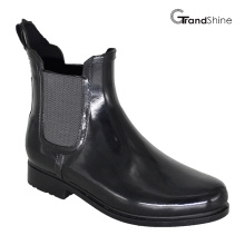 Unisex Injection Swing Rubber Riding Boots