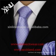 Trockenreinigung nur neuesten Design-Mantel und Krawatte für Männer
