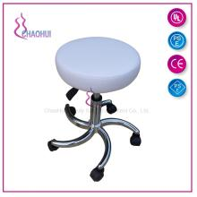 Barber chair bar stools