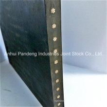 Förderband / Stahlbandförderband für thermische Leistungsgeneration