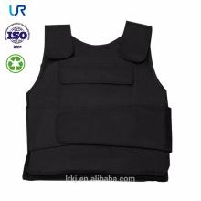 NIJ IIIA Soft Stab Proof Vest Aramid/Kevlar Safe Bullet Proof Vest