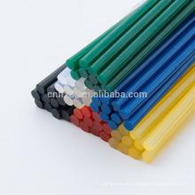 China Hot Melt Glue Stick, bunter kleiner Klebestift