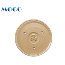 245mm 270mm 315mm hot selling universal microwave glass plate