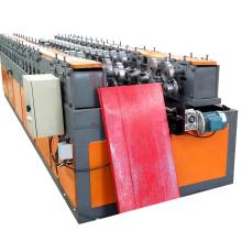 pu garage door panel production machine