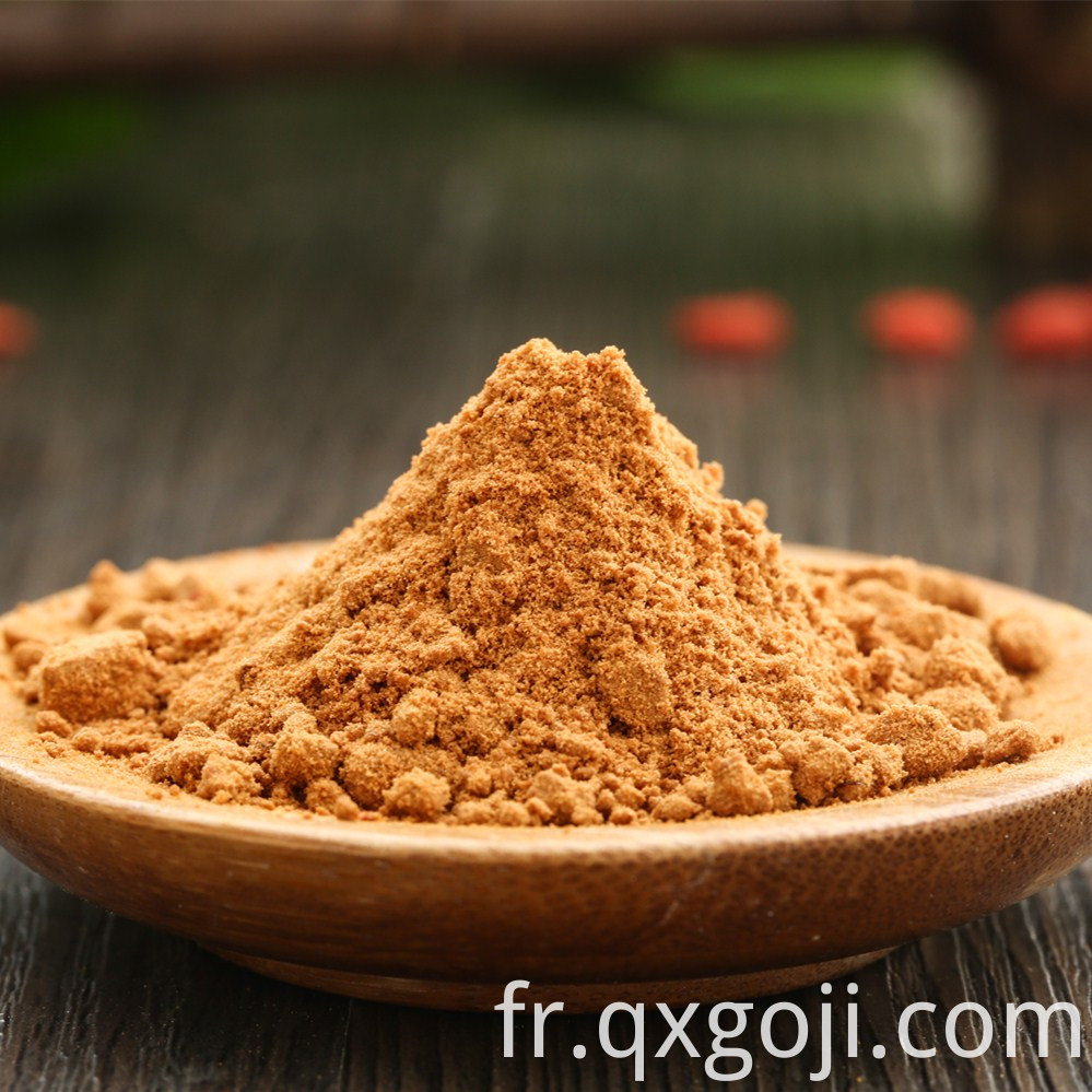 LBP Goji Polysaccharide for Lose Weight