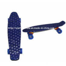 22 Inch Skateboard with PP Material (YVP-2206-5)