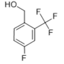 4-Fluoro-2-(trifluoromethyl)benzyl alcohol