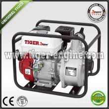 TIGER gasoline water pump 3.0/2.0 inch 5.5/6.5HP