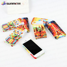 3D Sublimation Transfer Iphone Hüllen