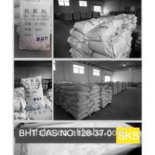 Irganox 264 / Antioxidante 264 / CAS.NO: 128-37-0 / T501 / BHT / Antioxidantes