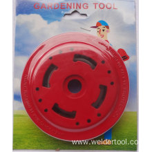 Factory supply aluminium grass trimmer head