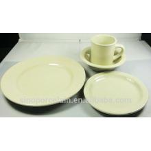 Cena de cerámica de 16 PCS para BS140708C