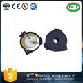 Fbps-2411 Diamètre 24 mm Trois Feet de l'alarme de fumée passive piézoélectrique Buzzer