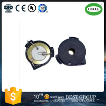 Fbps-2411 Diámetro 24 mm Tres pies de alarma de humo Zumbador piezoeléctrico pasivo