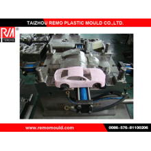 Plastic Pink Toy Car Mould