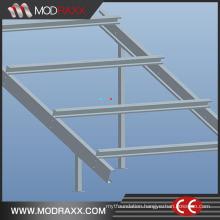 China Manufacturer Solar Panel Ground Bracket (SY0254)
