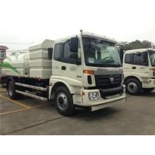 Forland Cleaning Product 4X2 Mini Semi Garbage Truck