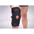 Breathable Metal Plate Knee Hỗ trợ