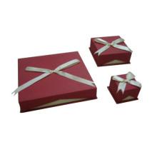 Beautiful Jewelry Paper Boxes Suit Design (Série BX-RC-M)