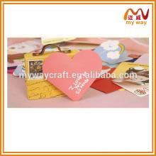 Melhores produtos chineses quentes de cartões de aniversário cartões de convite de festa de aniversário