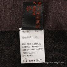 6000wowen's Yak et mélange de laine pantalon pour l'hiver