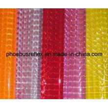 Reflective PVC Sheets, Microprismatic Sheets, Reflective Materials
