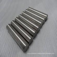 Gr 1 / Gr 2 Hot Rolled Dia 10mm Titanium Round Bar