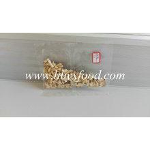 Production d'usine de granulés Shiitake déshydratés