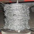GI barbed iron wire