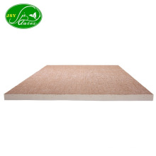 Manufacturer Natural Jute Latex Mattress for Good Quality Hotel Home Bedding