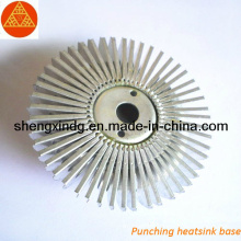 Stamping LED Cup Shell Radiator (SX029)