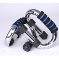 S-type Push Up Bars as seen on TV items for fitness equipment