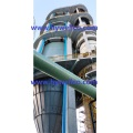 Tekanan Jenis Spray Granulation Dryer