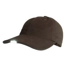 2016 горячо жесткого светодиодные шляпа с светодиодные