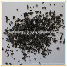 Black/Green Silicon Carbide/SiC usage