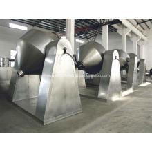 Double Cone Rotary Vacuum Dryers