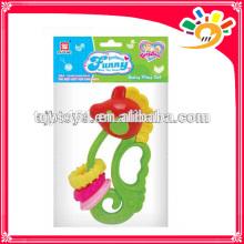 Lustige Baby Spiel Set Schütteln Hand Glocke Spielzeug