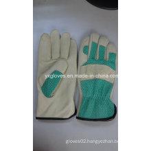 Leather Glove-Working Glove-Gloves-Safety Glove