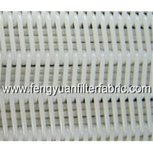 Correias de filtro de malha espiral para aplicação de processo da indústria