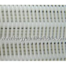 100% Polyester Spiral Press Filter Mesh for Paper Making