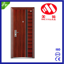 Competitive Steel Security Exterior Door