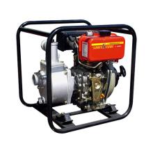 2 'bomba de água diesel com CE (motor 170f)