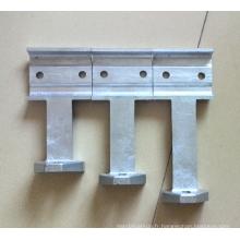 Baoding coulée usine de moulage de précision en aluminium entreprises
